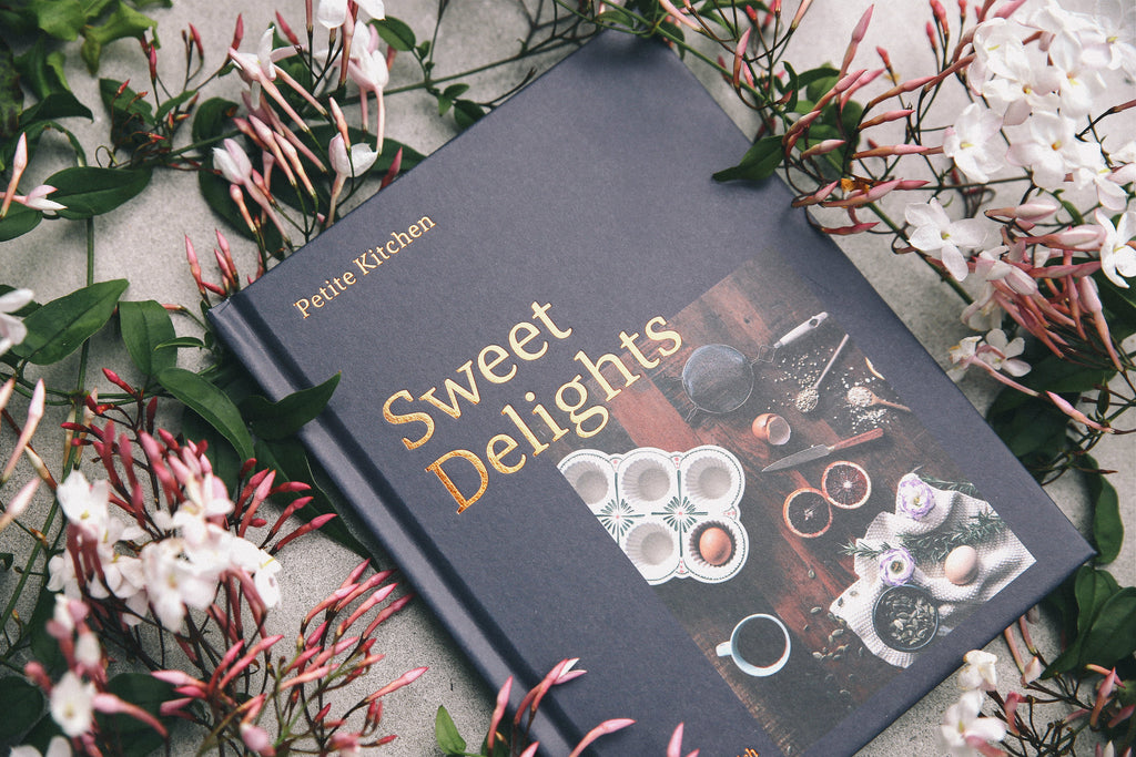 SWEET DELIGHTS - LIMITED SIGNED COPY