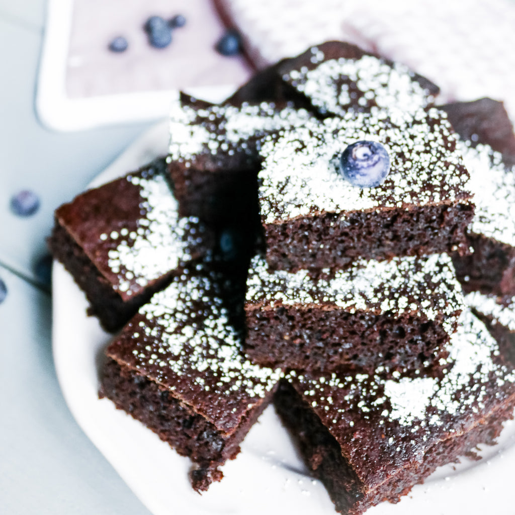 Superfood Brownies
