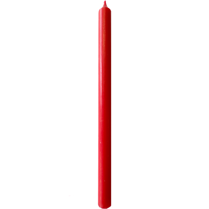 Taper Candles (250 mm - 10 inches long)