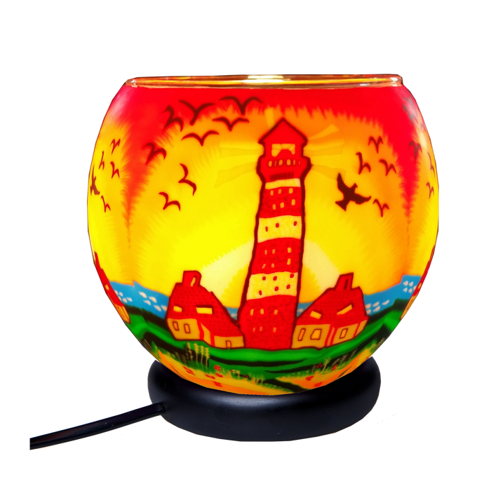 Lighthouse 11 cm Lamp