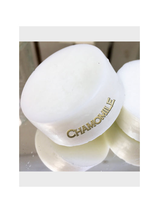 Chamomile Wax Melt, qty 6