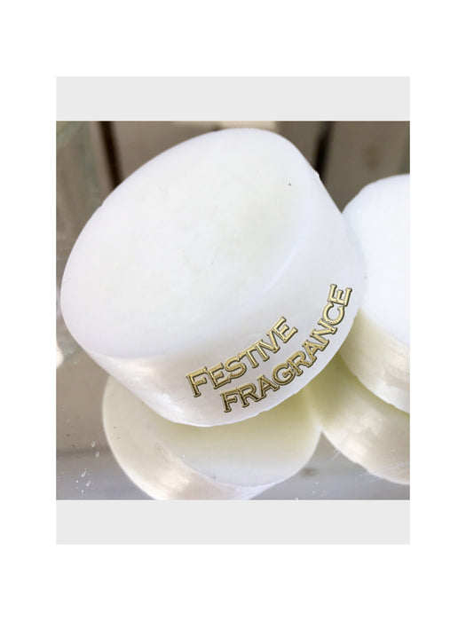 Festive Fragrance Wax Melt Qty 6