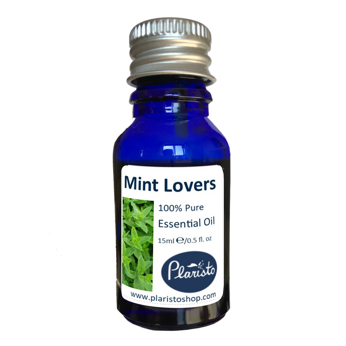 Mint Lovers Essential Oil 15ml