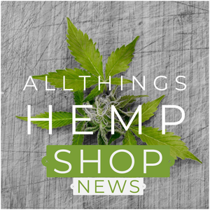ATH Shop News: Live Interview with CBD & Hemp Expert and Campaigner Guy Coxall