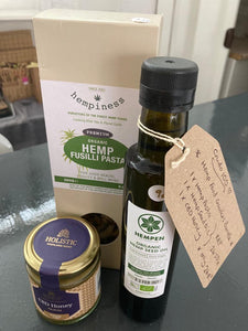 'Hemp Food Goodies' Bundle