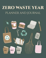 Load image into Gallery viewer, Zero Waste Year Planner (2021)