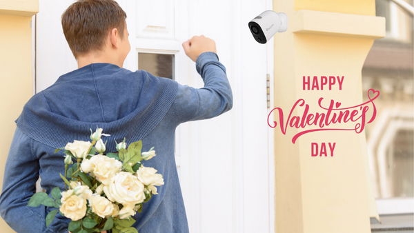 Valentine's Day Gifts for Every Smart Home Lover on Your List