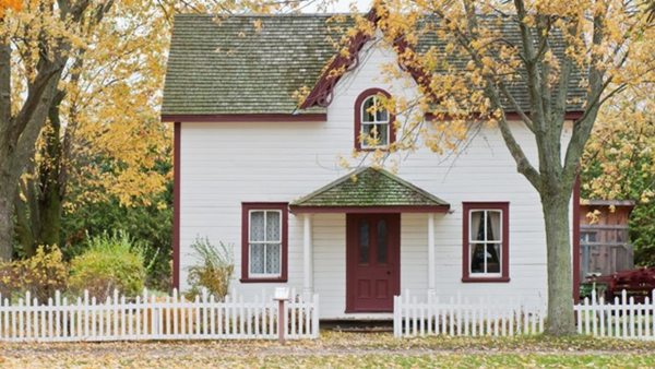 5 Home Security Tips For Fall