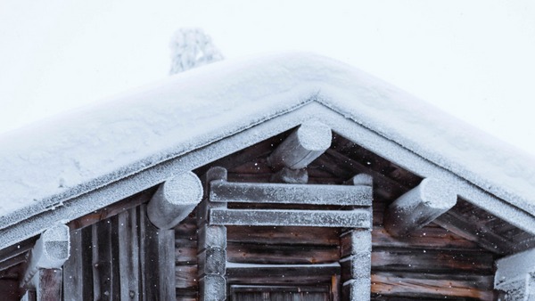 December Maintenance Checklist - Winter Home Security Tips