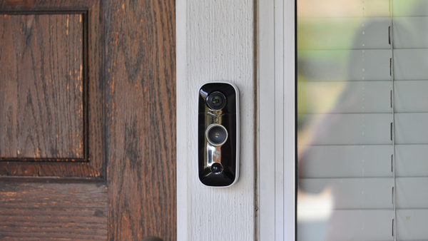 Toucan Wireless Video Doorbell Now on Tom's Finds