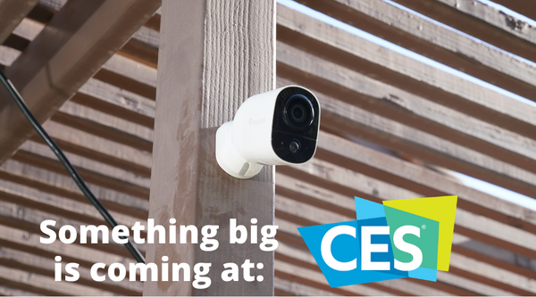 We're Headed to CES 2020 With 2 New Products!