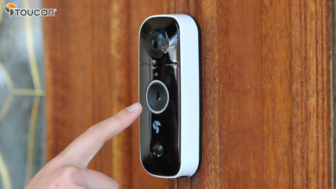 Wireless Video Doorbell - Doorbell Camera