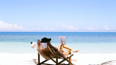 home security summer vacation tips