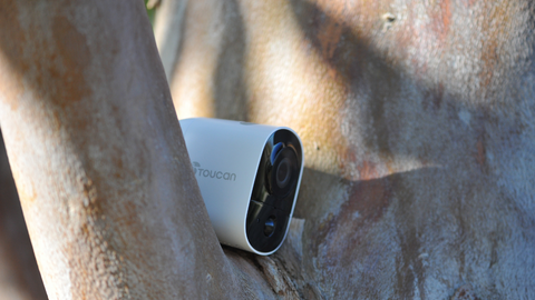 Wireless Outdoor Camera | Outdoor Security Camera