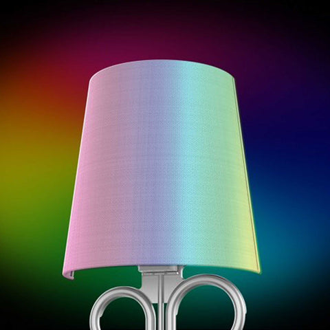 Change the color of your Toucan Smart Light from 16 million different colors