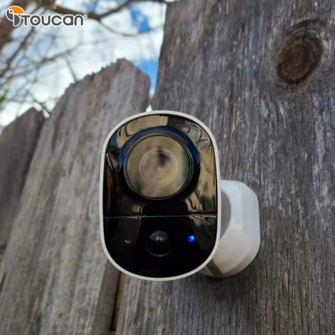 Wireless Outdoor Camera Motion Sensor