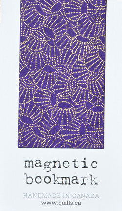 magnetic bookmark No.327