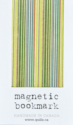 magnetic bookmark No.455