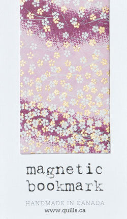magnetic bookmark No.488