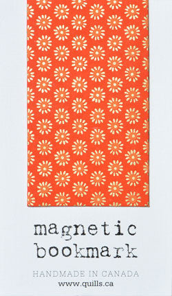 magnetic bookmark No.585