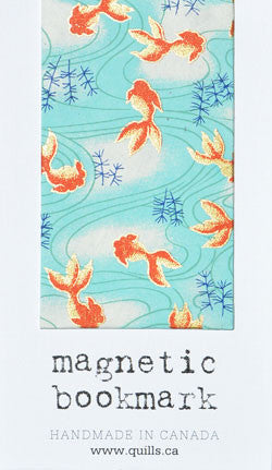 magnetic bookmark No.627