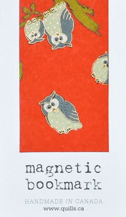 magnetic bookmark No.649