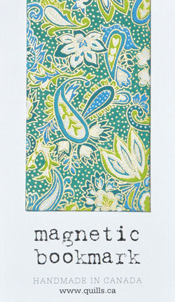 magnetic bookmark No.711