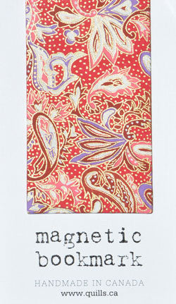 magnetic bookmark No.713