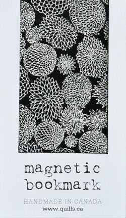 magnetic bookmark No.790