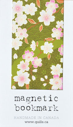 magnetic bookmark No.798