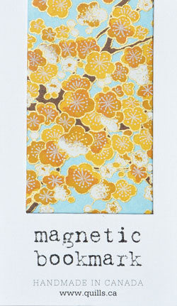 magnetic bookmark No.806
