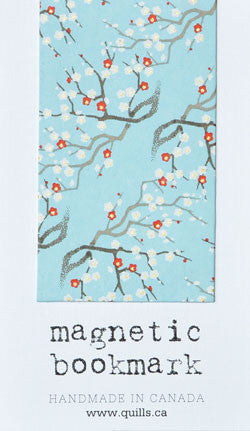 magnetic bookmark No.856