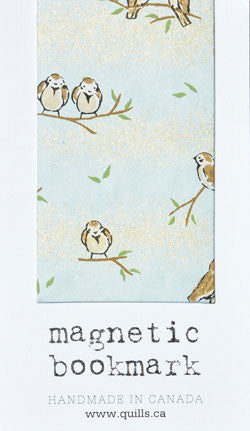 magnetic bookmark No.906