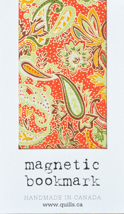 magnetic bookmark No.914