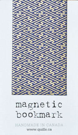 magnetic bookmark No.916