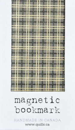magnetic bookmark No.921