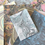 Suminagashi Workshop (Paper Marbling)