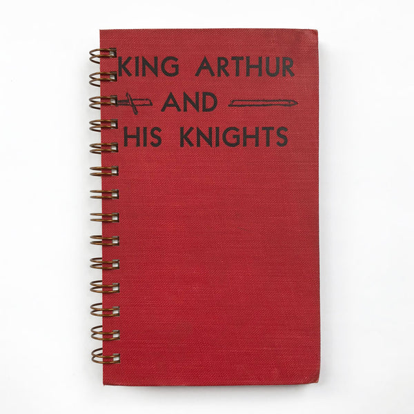 King Arthur and His Knights - Quills