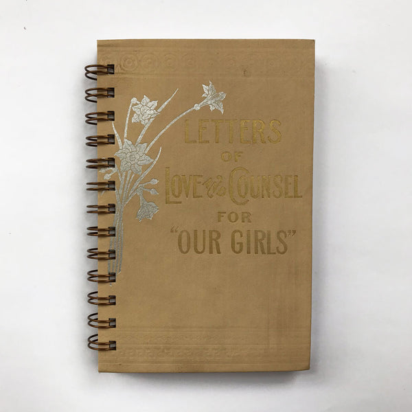 Letters of Love and Council for Our Girls - Quills