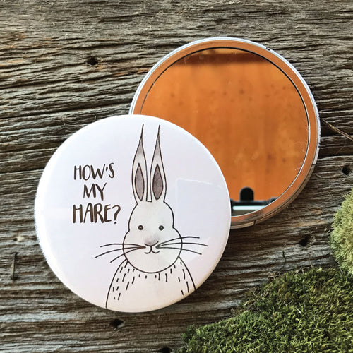 How's my hare? (wholesale) - Quills