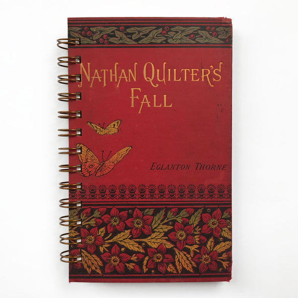 Nathan Quilter's Fall - Quills