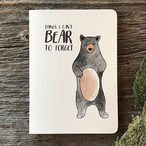 Things I can't bear to forget (wholesale) - Quills