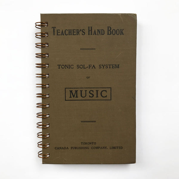Music Teacher's Handbook - Quills
