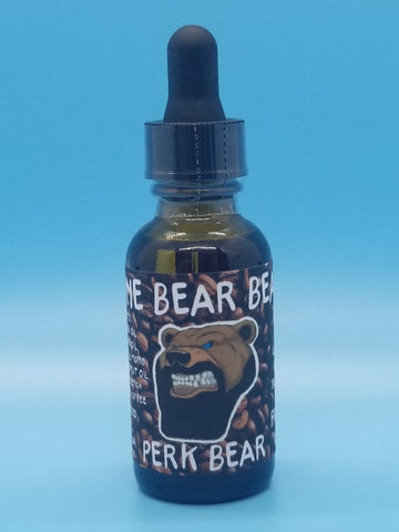 Perk Bear Beard Oil