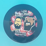 Blessed Bear Beard Butter
