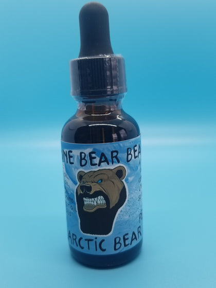 Arctic Bear Beard Oil