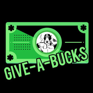 Give-a-Buck Gift Certificate