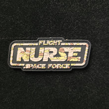 Load image into Gallery viewer, Flight Nurse Space Force Patch