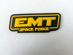 Space Force EMT Patch