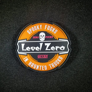 LZ Halloween Patch